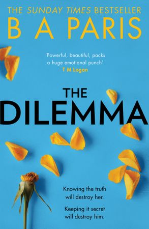 Cover image - The Dilemma