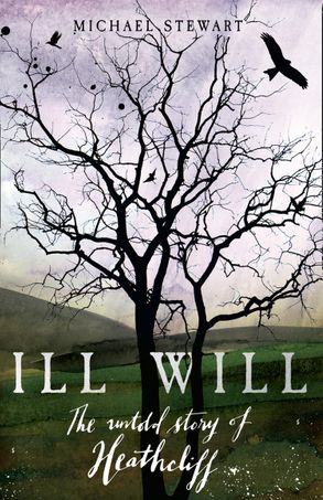 Cover image - Ill Will