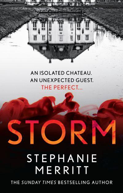 Stephanie Merritt Thriller Book 2