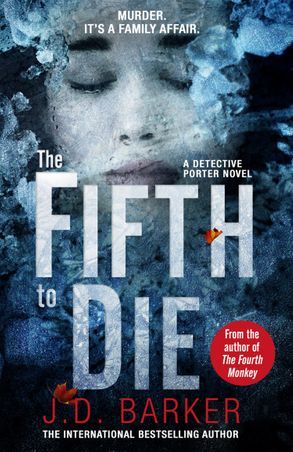 Cover image - The Fifth To Die