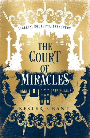 Cover image - The Court of Miracles