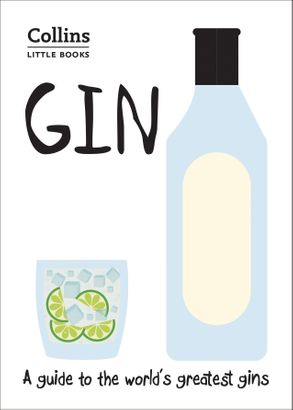 Cover image - Collins Little Books - Little Book Of Gin