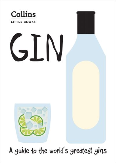 Collins Little Books - Little Book Of Gin