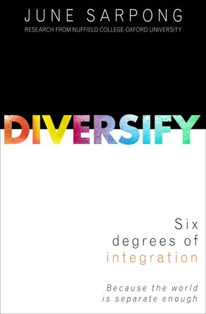 Cover image - Diversify
