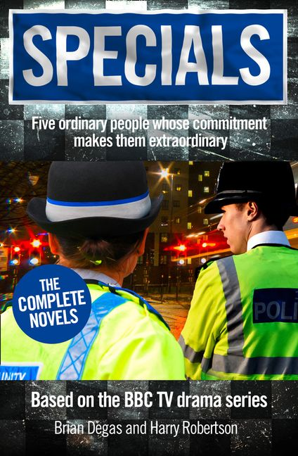 Specials: Based On The BBC TV Drama Series: The Complete