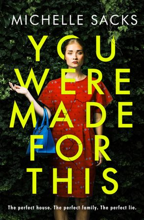 Cover image - You Were Made For This