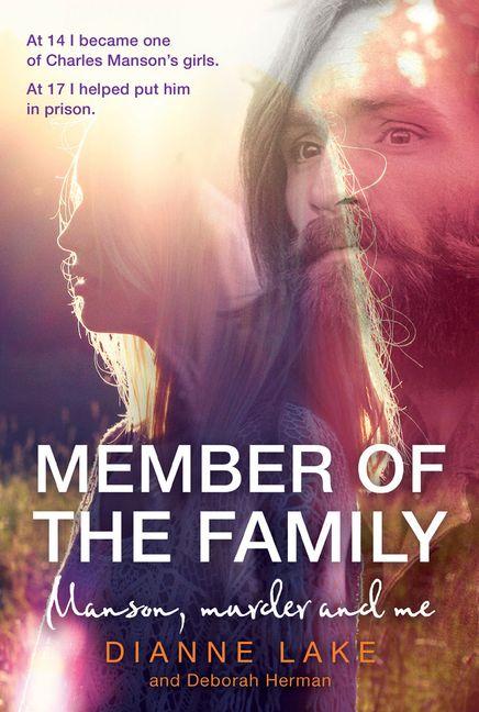 A Member Of The Family :HarperCollins Australia