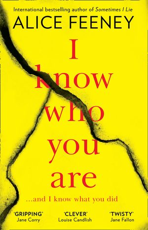 i-know-who-you-are