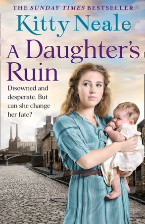 Cover image - A Daughter's Ruin