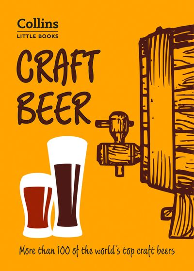 Collins Little Books - Craft Beer