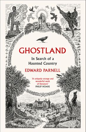Cover image - Ghostland: In Search of a Haunted Country