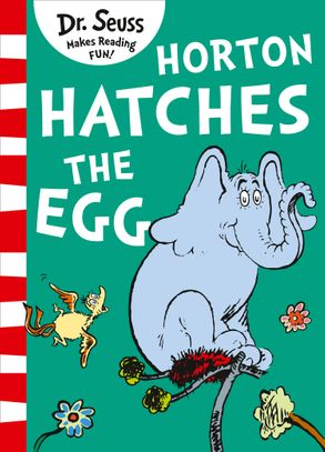 Cover image - Horton Hatches The Egg