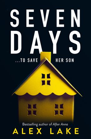 Cover image - Seven Days
