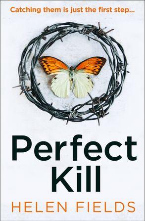 Cover image - Perfect Kill