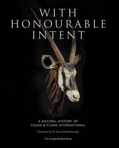 With Honourable Intent