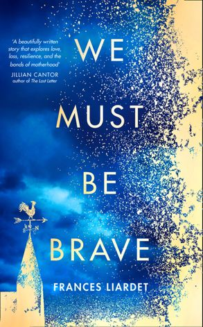 Cover image - We Must Be Brave