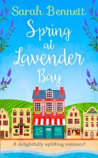 spring-at-lavender-bay-lavender-bay-book-1
