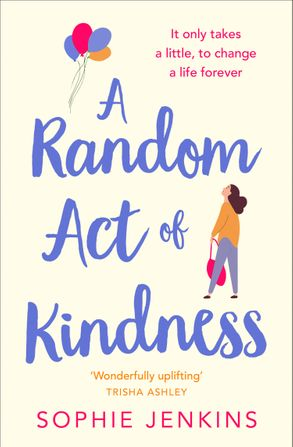 Cover image - Random Act of Kindness