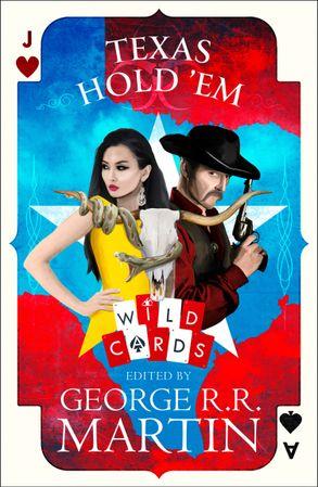 Cover image - Texas Hold'em