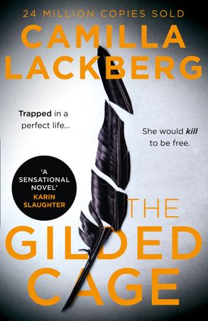 Cover image - The Gilded Cage