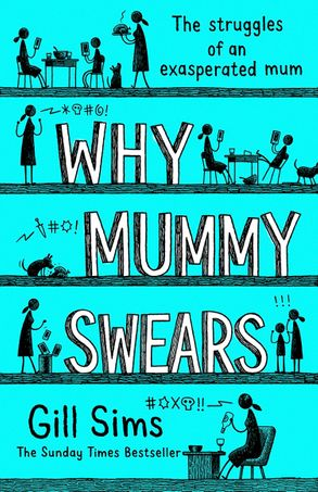 Cover image - Why Mummy Swears