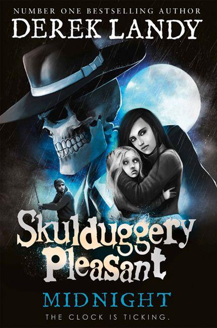 skulduggery pleasant movie release date