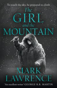 the-girl-and-the-mountain