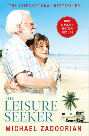 Cover image - The Leisure Seeker [Film Tie-In Edition]