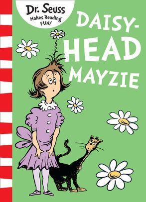 Cover image - Daisy-head Mayzie