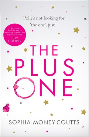Cover image - The Plus One