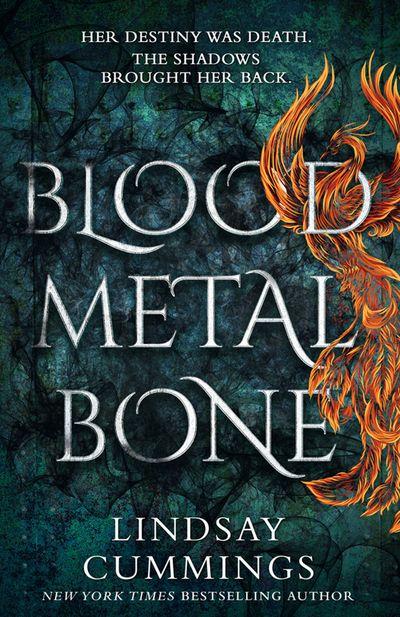 Blood Metal Bone