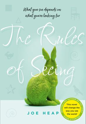 Cover image - The Rules Of Seeing