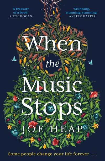 When the Music Stops…