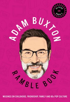 Cover image - Ramble Book
