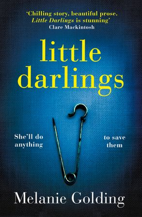 Cover image - Little Darlings