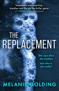 the-replacement