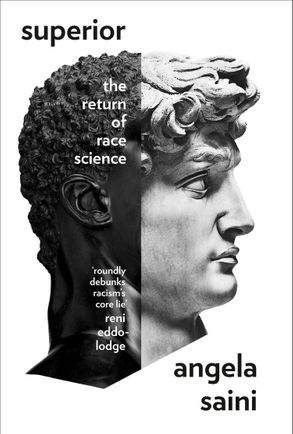 Cover image - Superior: The Return of Race Science