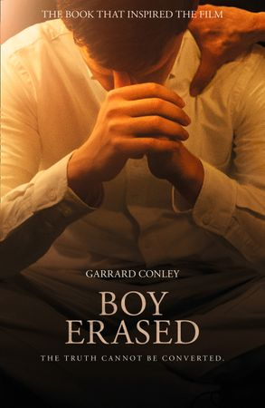 Cover image - Boy Erased: A Memoir of Identity, Faith, and Family [Film Tie-In Edition]
