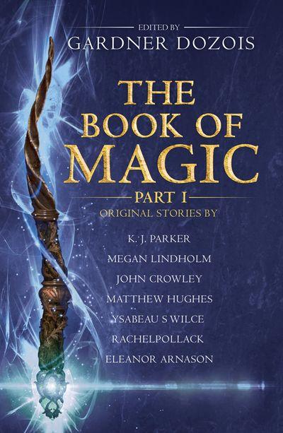 The Book Of Magic Part 1