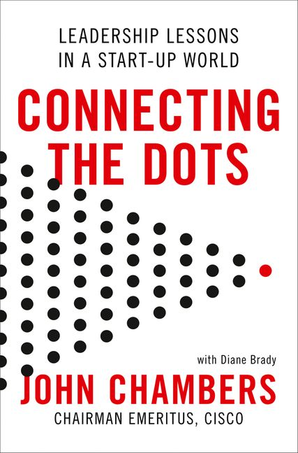 Dots connecting book the