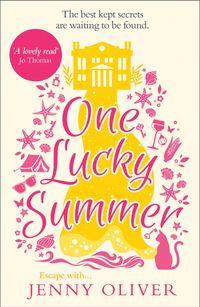 one-lucky-summer