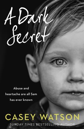 Cover image - A Dark Secret
