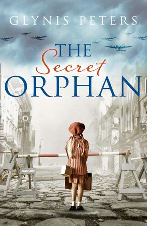 Cover image - The Secret Orphan