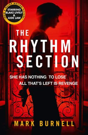 Cover image - The Rhythm Section [Film Tie-In Edition]