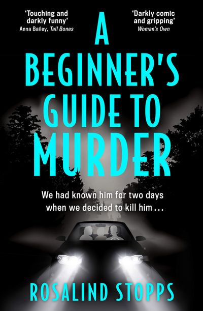 A Beginner's Guide to Murder: the brand-new gripping mystery thriller full of twists and turns, a must read for 2021!
