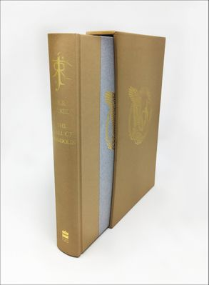 Cover image - Fall Of Gondolin [Deluxe Edition]