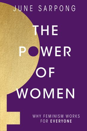 Cover image - The Power Of Women