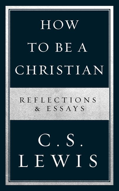 How To Be A Christian: Reflections & Essays : HarperCollins Australia