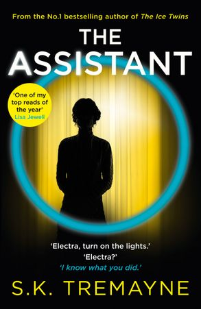 Cover image - The Assistant