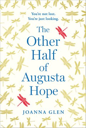 Cover image - The Other Half Of Augusta Hope